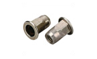 High-Strength Hexsert Threaded Insert